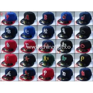 NEWEST MLB fitted hats f7f43a91df1