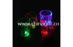 Custom Designed Flashing Drinking Cup