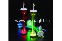 Custom Designed LED Flashing Cup