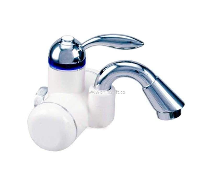 Электрическое отопление Мгновенная водопроводной воды