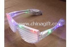 Flashing Shutter Shades Glasses