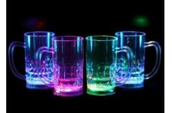 Flashing Beer cup images