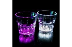 PS / Acrylic 250ml LED Flashing Rocks Cup images