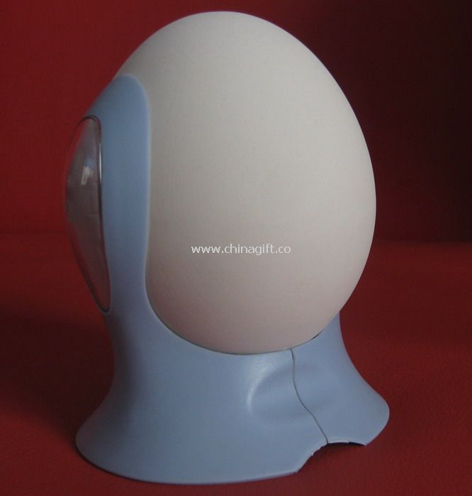 Dehumidifying Egg