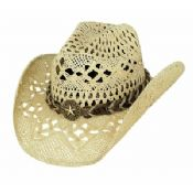 Toyo straw cowboy hat images