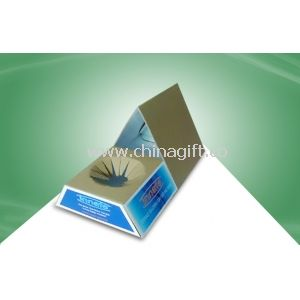 Cardboard Countertop Displays Cardboard Display Box for Single Vacuum Bottle