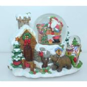 Water/Snow Globes for kids images