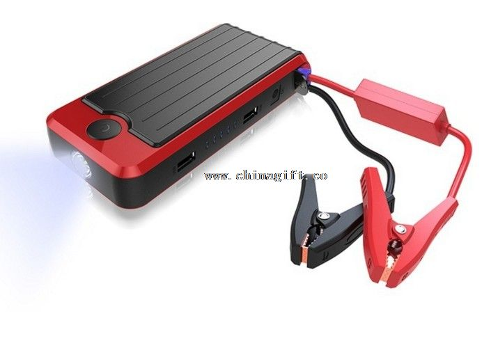 Car Emergency Power bank battery charger 12000mAh