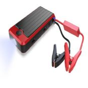 Car Emergency Power bank battery charger 12000mAh images