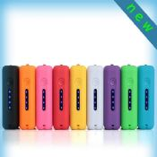 emergency light portable mobile power bank 2600 images