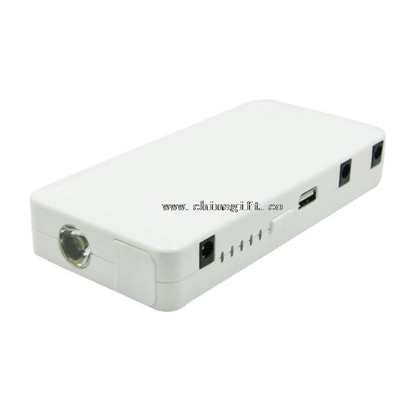 LED charger power bank