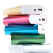 larger capacity indicator power banks images
