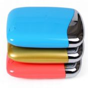 Dual usb 2600mah smart mobile power bank images