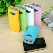 2600mah dual usb portable charger images