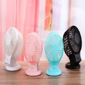 electric small table fan images