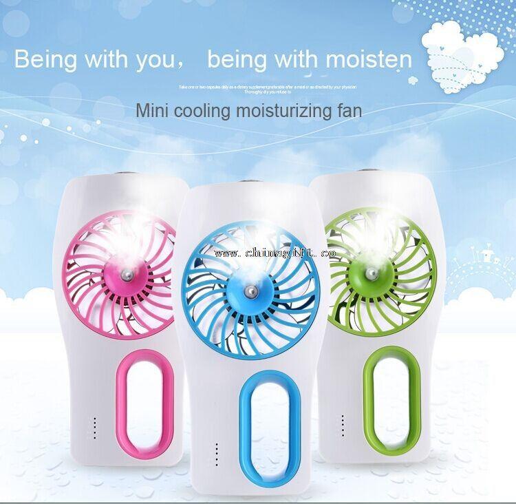 mini fan portable air conditioner