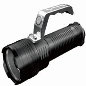 620lm led waterproof power style flashlight images