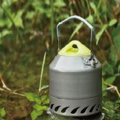 camping Bullet kettle images
