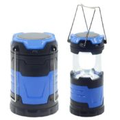 1000mA Ni-Cd battery foldable solar lantern camp lights images