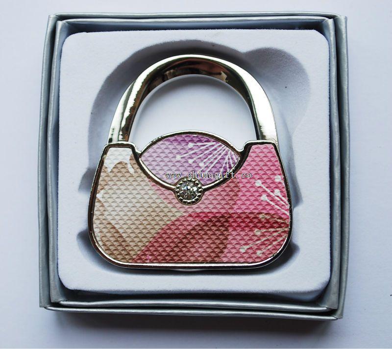 2016 new design bag hook/bag holder
