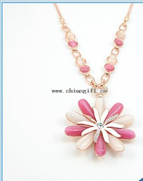 2016 New Popular Product Meaningful Pendant Necklace for Valentines