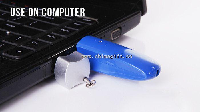 Air Purification Devices USB Ionizer Air Purifierr