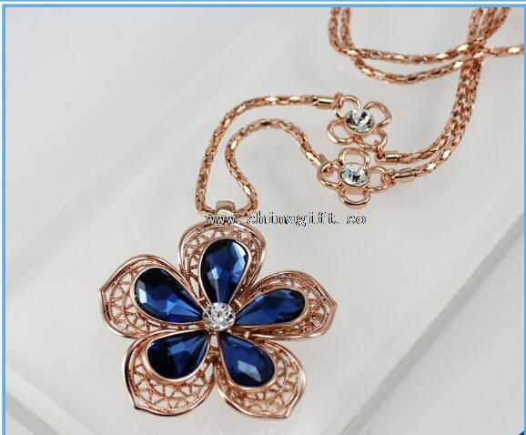High Quality Jewellery Pendant Necklaces Fashion Necklace for Wedding Gifts