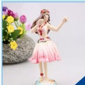 Dancing Girl Design Jewelry Gift Boxes images