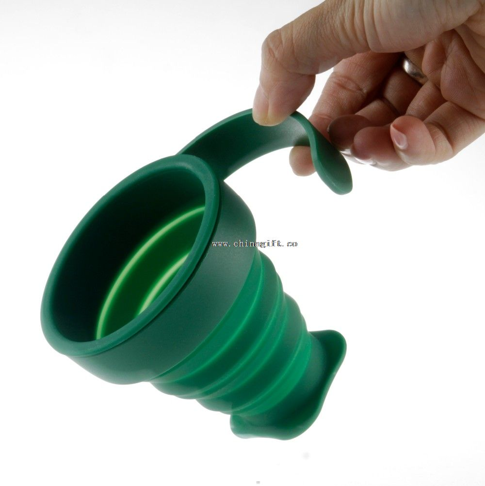 200ml pp plastic hot drinking mug