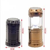 140 lumen collapsible rechargeable lantern images