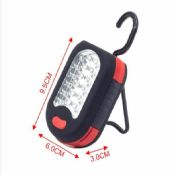 27PCS LED Magnetic LED Work Light images