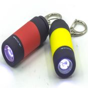 USB charge led keyring images