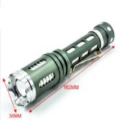 180 lumen powerful strong light torch images