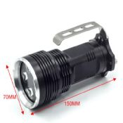 most powerful flashlight images
