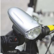 Super Brightness ABS LED Bicycle front Light images