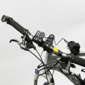 dynamo bicycle head light set images