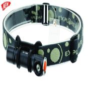 Emergency LED HEAD LAMP images