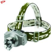 120 lm camouflage high power hunting led headlamp images