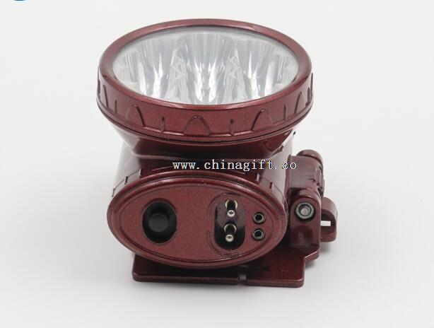 13 LED Head Lamp