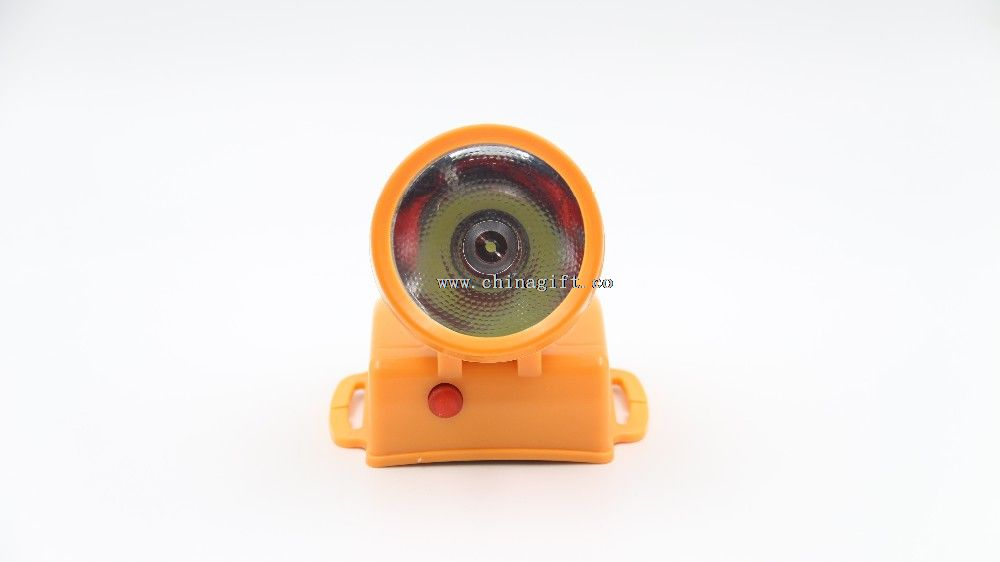 Outdoor Camping Headlight Lamp