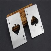 Poker Bottle opener images