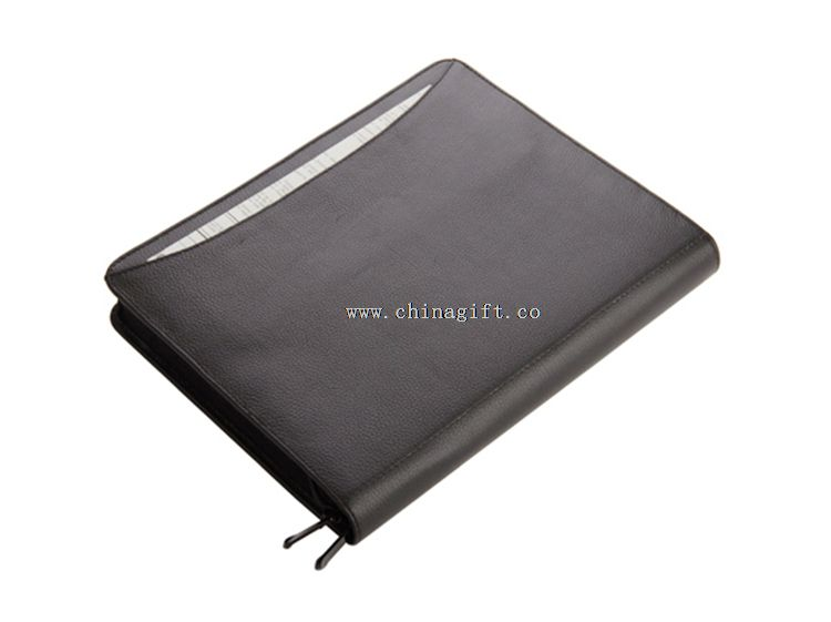 Office Leather Portfolio