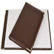 leather journal notebook images