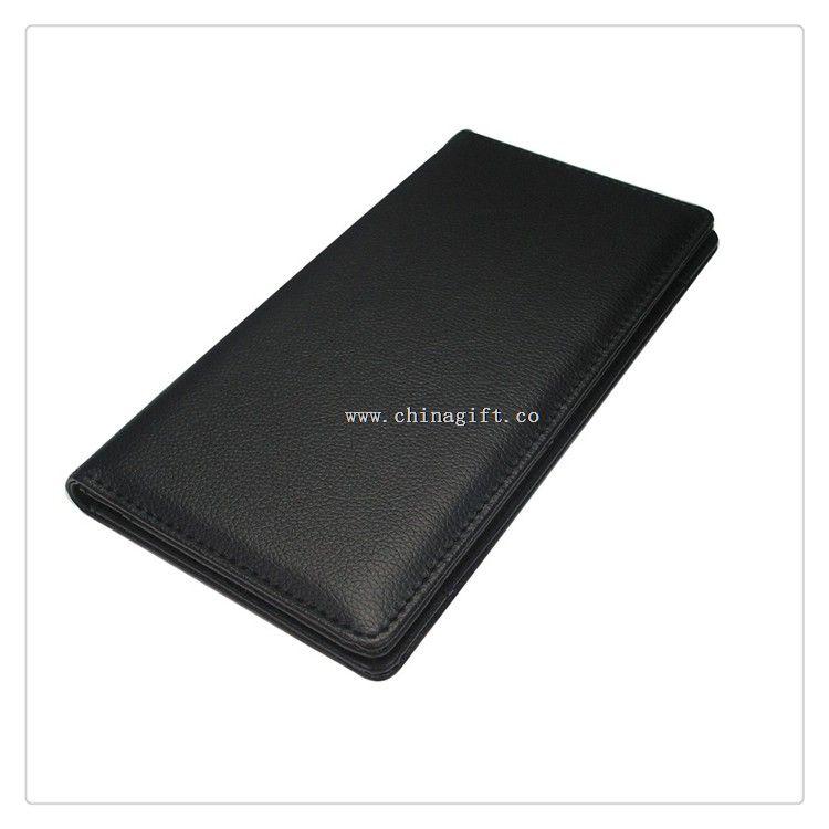 Magnetic Clip Folder