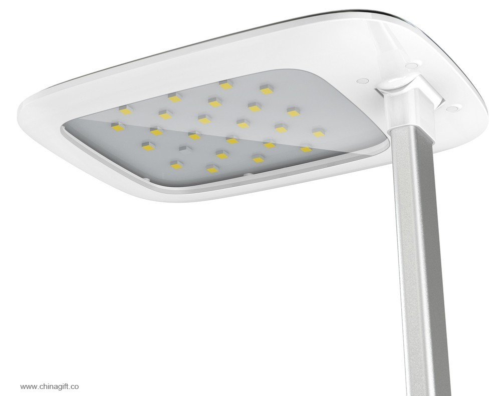 Power bank led table lamp