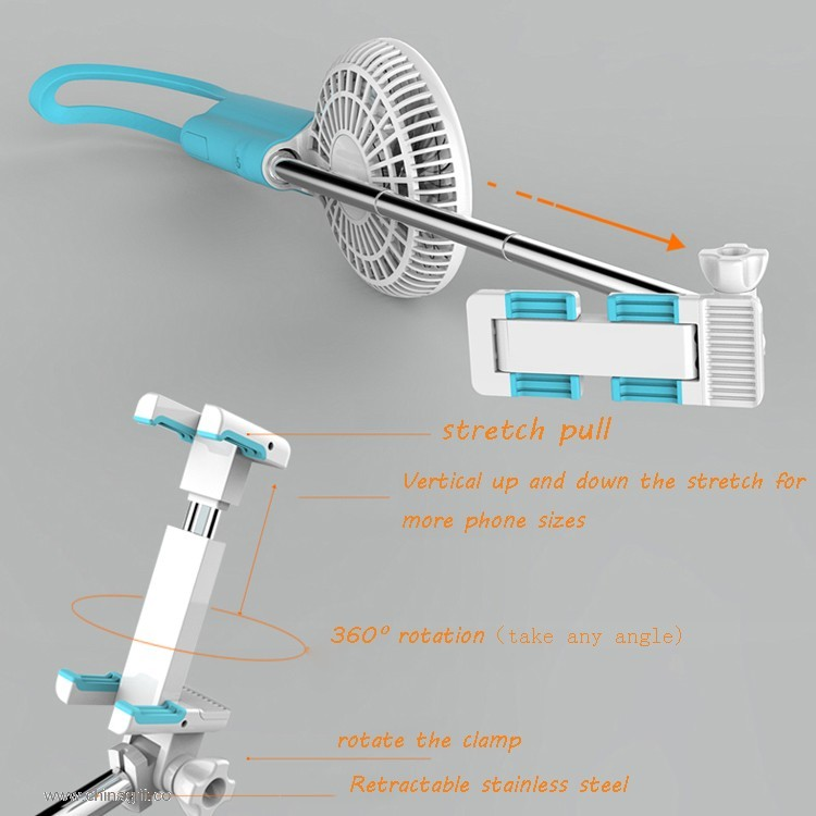 usb air cooler handheld mini fan