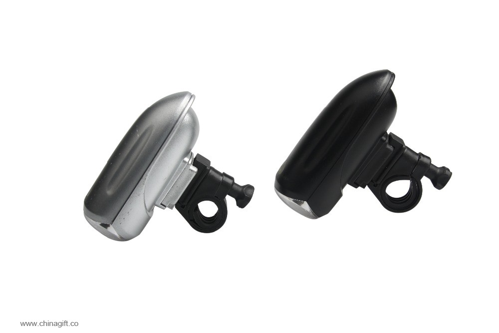 Super Brightness ABS LED Bicycle front Light