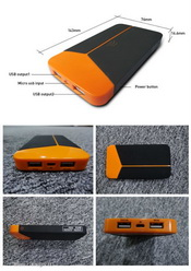 wireless power bank charger images