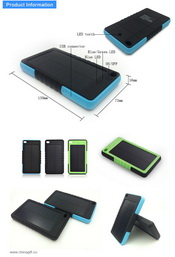 5000mah portable mobile charger images