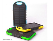 Solar Charger 5000mAh images